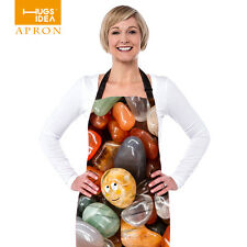 stone kitchen Lovely Adult Kitchen BBQ Bib Apron Cooking CUTE christmas GIFT