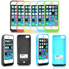 4200mAh External Battery Backup Charger Case Power Bank For Apple iPhone 5,5C,5S