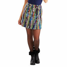 Joe Browns Womens Rainbow Wrap Skirt