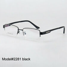 2281  alloy allumium optical frame RX eyeglasses spectacles myopia eyewear