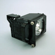 TV Lamp w/Housing for MITSUBISHI WD65C8/WD65837/WD65835/WD65737/WD65736/WD65735
