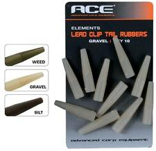 Ace Lead Clip Tail Rubber *Sold in Sets*