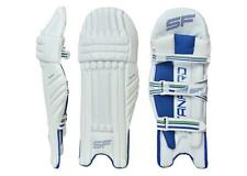 SF Platinum Cricket Batting Pads (Adult - RH/LH) + AU Stock + Free Ship & Inners