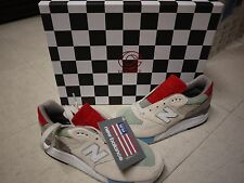 "New Balance 998 Concepts ""Grand Tourer""US Men SZ Kennedy Solebox Supreme Kith"