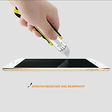 For iPad Air / Air 2 / Mini 4 0.33mm Clear Tempered Glass Screen Protector Film