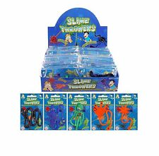 SLIME STICKY THROWERS PARTY BAG FILLERS KIDS TOYS GAMES PRIZES STOCKING FILLERS