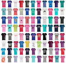 Wholesale Aeropostale Lot Womens Graphic T-Shirts XS S M L XL Free Shipping