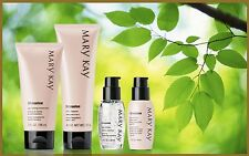 Mary Kay TimeWise Miracle Set  Cleanser Moisturizer Night Solution Day Solution