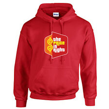 The Price Is Right Hooded Sweatshirt The Price Is Right Game Show Hoodie