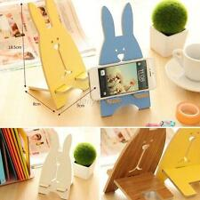 New Universal Cell Phone Desk Stand Holder Cartoon for Mini Galaxy iPhone Mobile