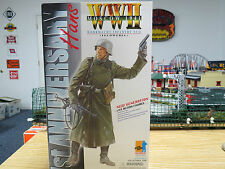 """Dragon Rare WW II Moscow 1941 Wehrmacht Infantry NCO """" Hans """",  Mint Condition"""