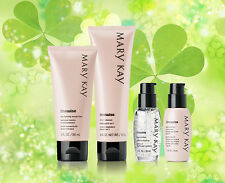 Mary Kay  TimeWise Miracle Wunder Full Size Set Normal/Dry &  Combition/Oily