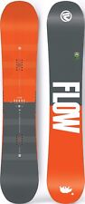 Brand New 2015 - Flow Verve Snowboard - Multiple Sizes