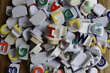 Leap Frog Fridge Phonics Replacement Magnetic CAPITAL Letters - Individual
