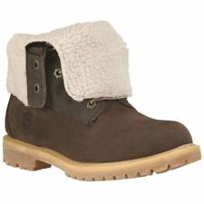 Timberland Earthkeepers Brown Womens Boots