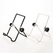 """1X Portable Foldable Adjustable Stand Holder For iPad Air 7""""~10"""" Tablet PC"""