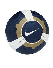 Nike T90 Total 90 Pitch 2010 - 2011 Soccer Ball Brand New Navy - Gold - White