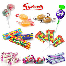 600g Swizzels Variety Mix Retro Wedding Sweets Love Hearts Drumsticks Party Bag