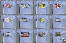 Personalised Koolart T-Shirts - TV / Film - Adult Sizes - Group 2 of 4
