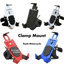 Mob Armor Handlebar Mount Clamp Motorcycle Smartphone Holder Sm - La Cell Phone