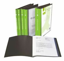 A4 Quality Presentation Display Books Customisable Folder Catalogue Project Book