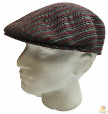 KANGOL Jacquard 504 Ivy Cap Driving Flat Hat K1482CO Classic Vintage New Style
