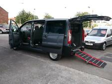 CITROEN DISPATCH 1.6 COMB L1I HDI WHEELCHAIR ACCESSIBLE ADAPTED