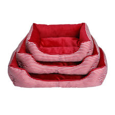 New Soft Dog Cat Pet Bed Cushion Small Kitten Puppy Mat Small Medium Large Sofa