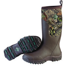 Muck Boot Woody Sport Cool II Mossy Oak Country-Mens Size 12 Hunting Boot