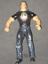WWE Jakks Ruthless Aggression JOHN MORRISON Wrestling Figure #2  RA