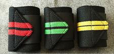 Fitness Weight Lifting Bandage  Exercise  Wrist Support Straps Wraps  Sports Gym