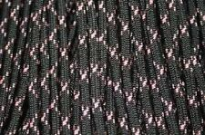 550 Paracord Parachute Cord Mil Spec Type III 7 Strand - 10 ft 100 ft 1000 ft