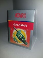 NEW FACTORY GALAXIAN GAME FOR ATARI 2600 NTSC USA VERSION EXCELLENT CONDITION