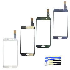 Replacement Touch Screen Digitizer TP For Samsung Galaxy S6 edge G925+Free Tools