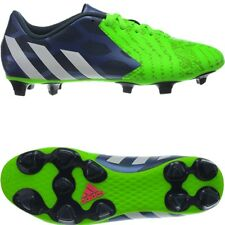 Adidas Predito Instinct TRX FG men's soccer cleats blue/white/green FG-Studs NEW