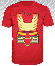 Transformers Hotrod Retro Costume Official Adults T Shirt Classic 80s TV Show