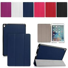 """Slim Stand Magnetic Leather Case Wake Sleep Smart Cover for Apple iPad Pro 9.7"""""""