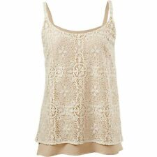 $84 - CAbi 2014 Spring It Girl Cami - NEW - Size S, M,