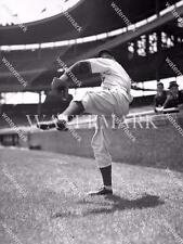 BO709 Albert Paul Epperly Chicago Cubs Pitching Baseball 8x10 11x14 16x20 Photo