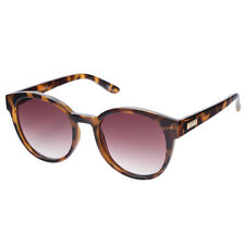 New Le Specs Paramount Sunglasses in Brown | Sunglasses Womens Sunglasses