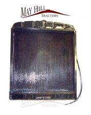 International 275,414,434,444 Tractor Radiator - Part No 3366