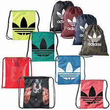 adidas Originals Gym Bag Gym Bag Sports Bag Cloth Bag Sports bags Pouch