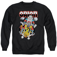 DC COMIC ORION Pullover Crewneck Sweatshirt SM-3XL