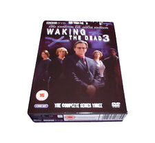 Waking The Dead - Series 3 (DVD, 2006, 4-Disc Set)