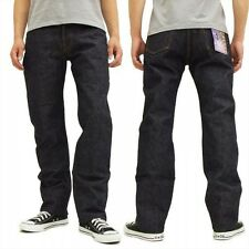 SAMURAI JEANS S710XX190Z DENIM PANTS A MEN'S 19oz SLENDER STRAIGHT