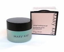 LOT Of 2 Mary Kay Indulge Soothing Eye Gel Brand New And Fresh in Box