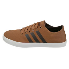 Adidas NEO Men's Easy Vulcanized VS Lifestyle Canvas Shoes F98513