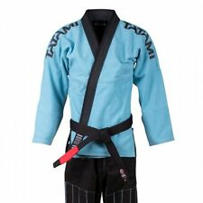 Tatami Inverted Collection GI - Aqua/White