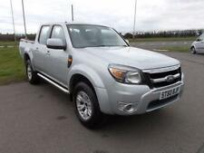FORD RANGER 2.5TDCI 143PS 4X4 XLT 25 DOUBLE CREW CAB PICK UP 2010 '60