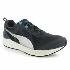 Puma Ignite XT Graphic Trainers Mens Grey Sneakers Shoes
